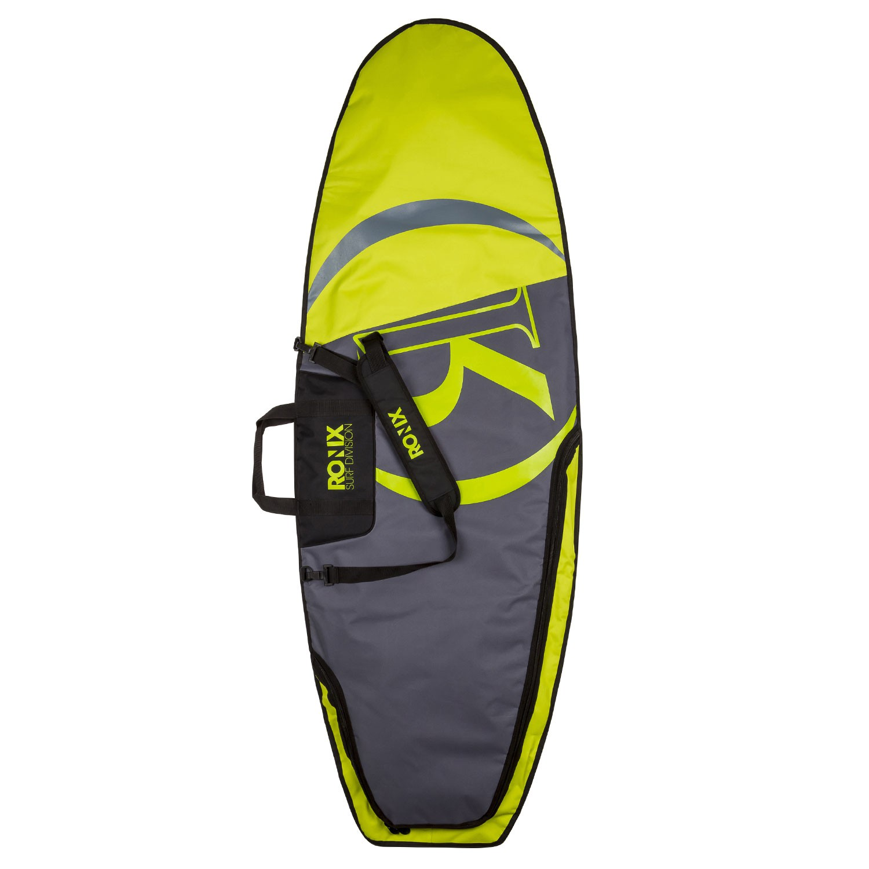 Obal Ronix Dempsey black/gp yellow