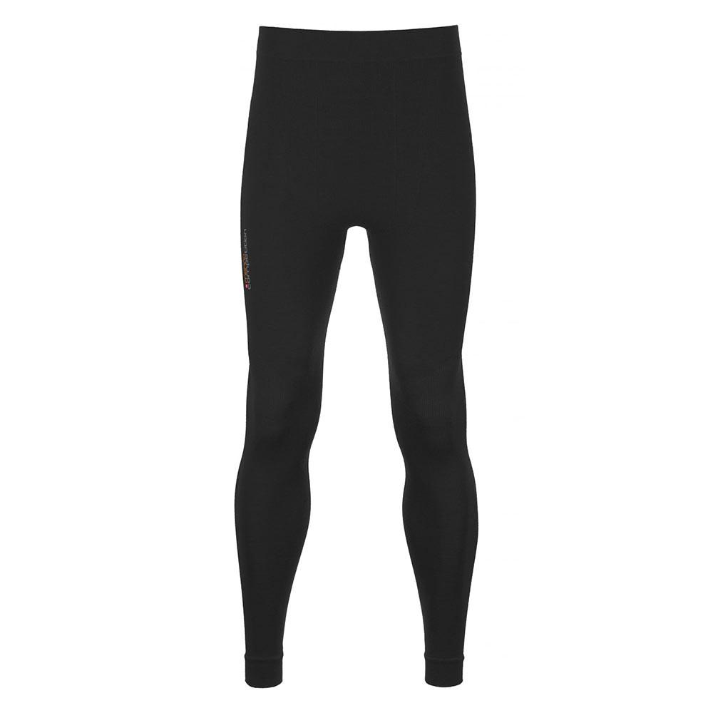 Spodky Ortovox Competition Long Pants black raven