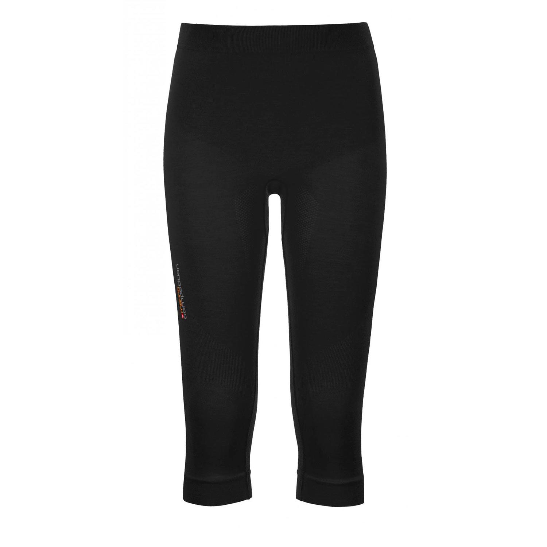 Spodky Ortovox Competition Short Pants Wms black raven