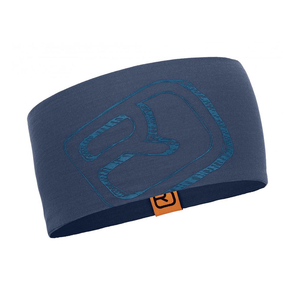 Ortovox Merino Cool Headband night blue