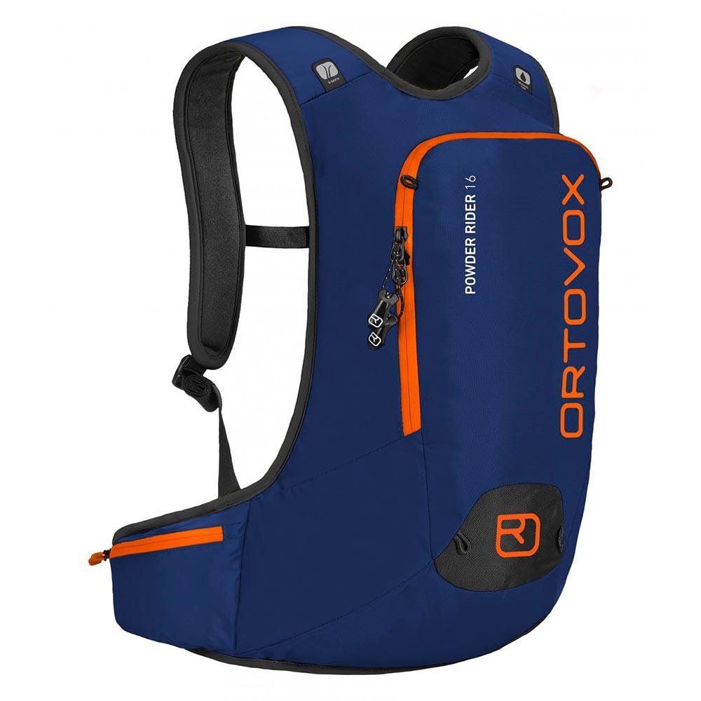 Batoh na snowboard Ortovox Powder Rider 16 strong blue vel.16L 16/17 + doručení do 24 hodin