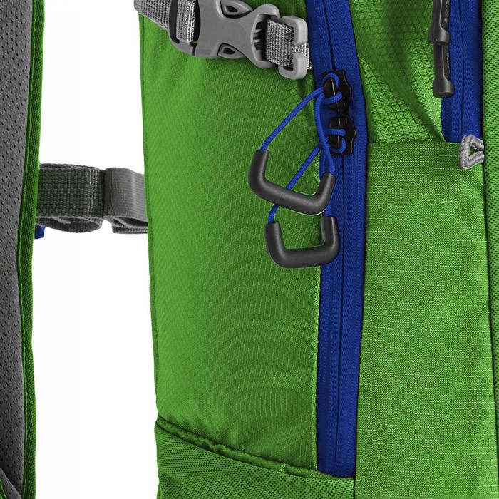 52f69df2c6282 Plecak snowboardowy Ortovox Traverse 20 absolute green