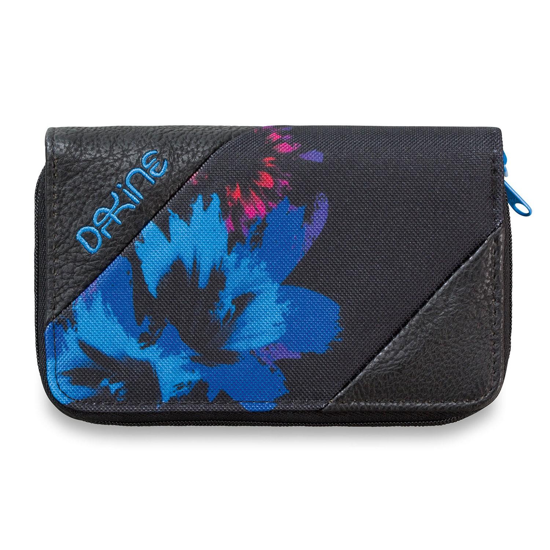 Peňaženka Dakine Annie blue flowers