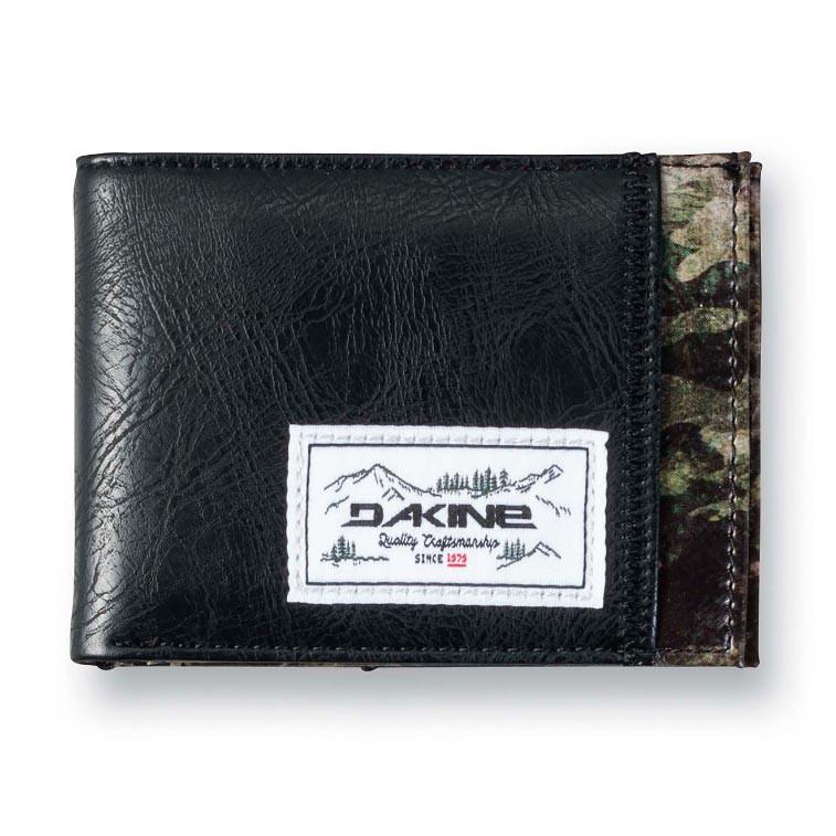 Peněženka Dakine Conrad peat camo