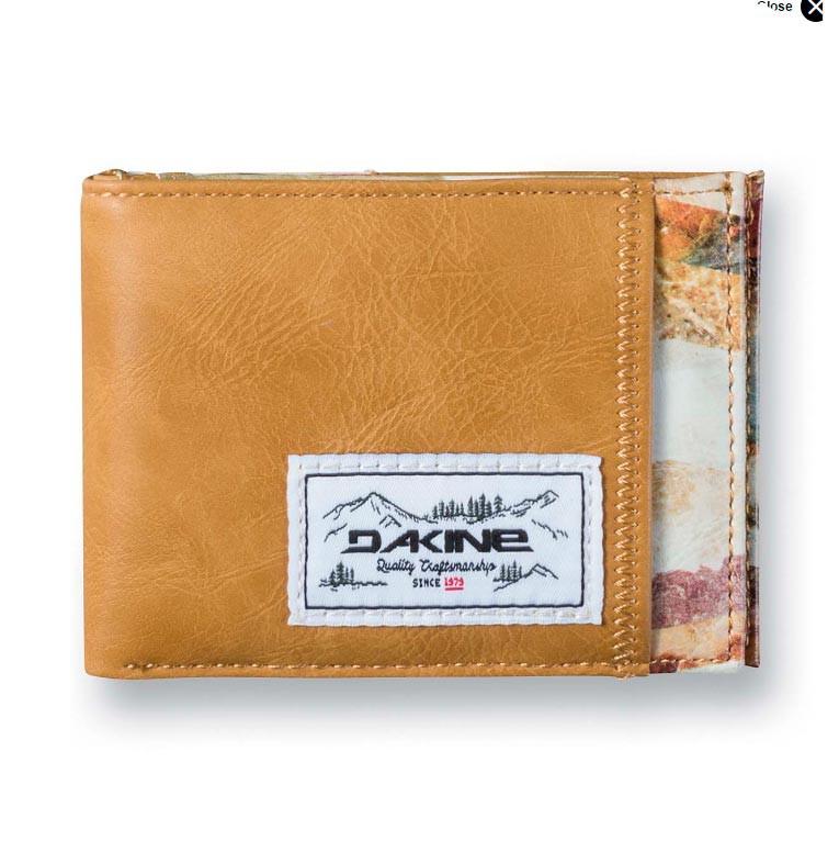 Peněženka Dakine Conrad thunderegg