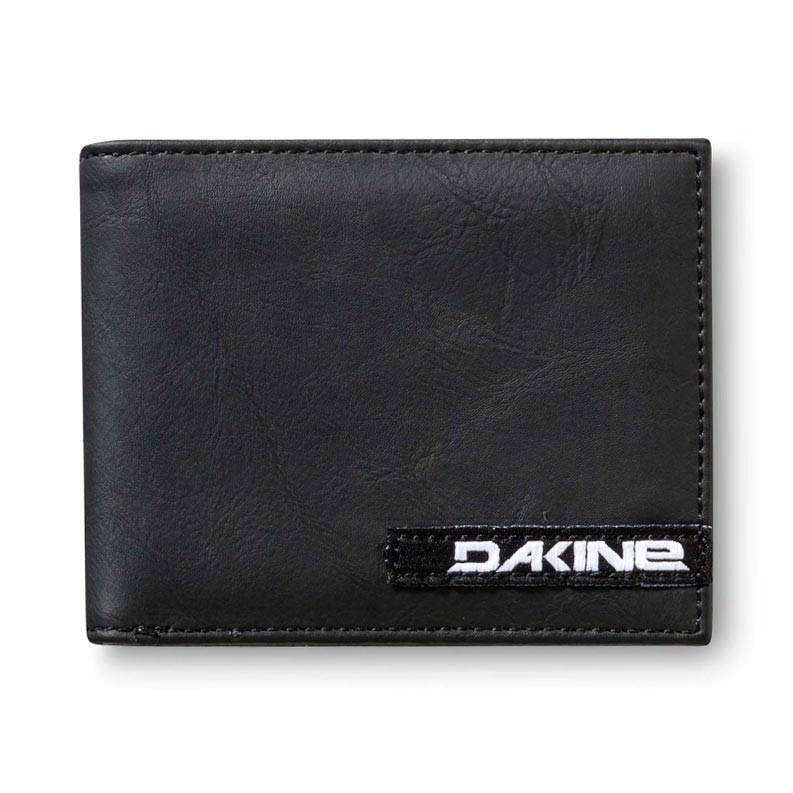 Peněženka Dakine Ruffus black