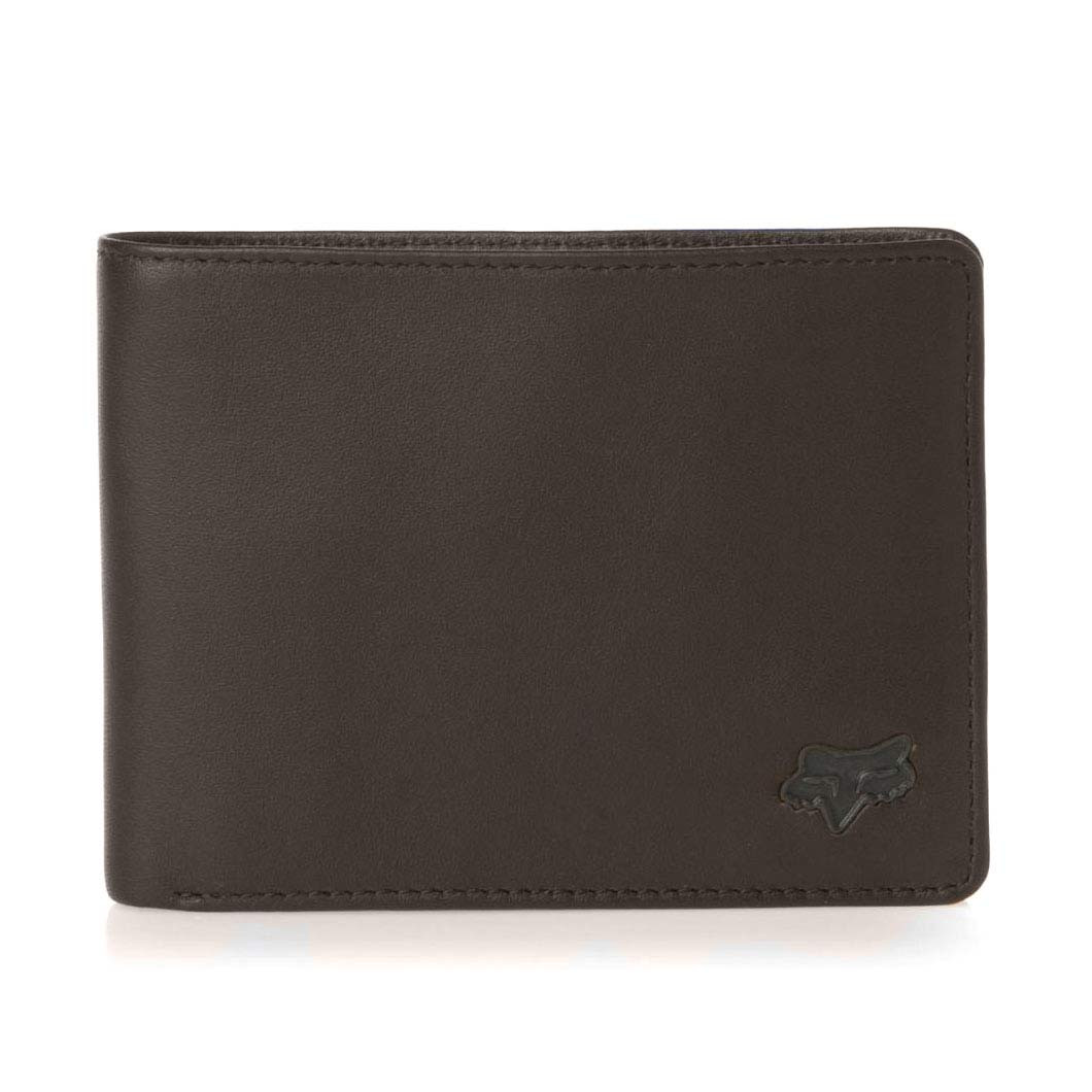 Peněženka Fox Bifold Leather brown