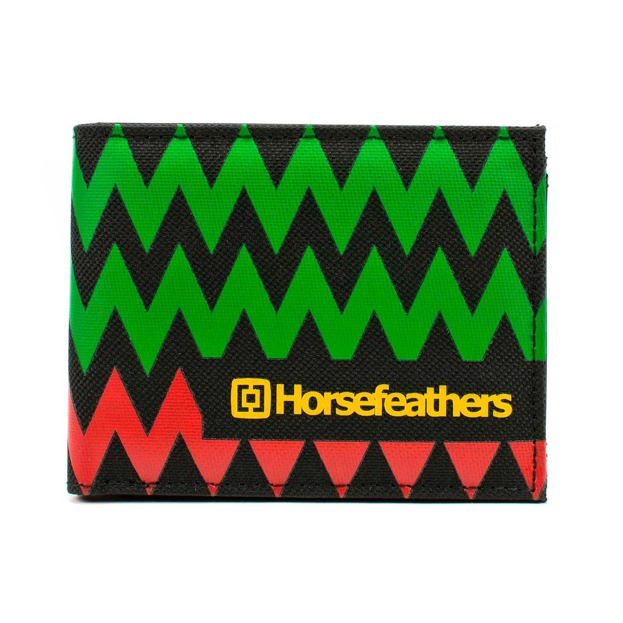 Peněženka Horsefeathers Steve rasta