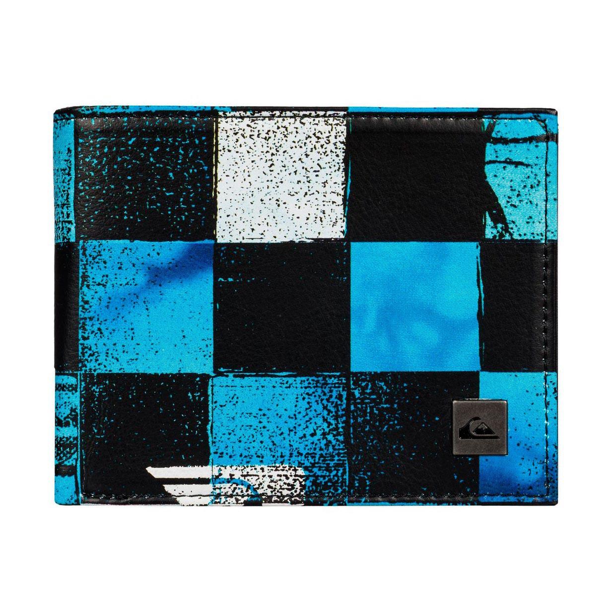 Peněženka Quiksilver Freshness II bp chakalapaki briliant blue