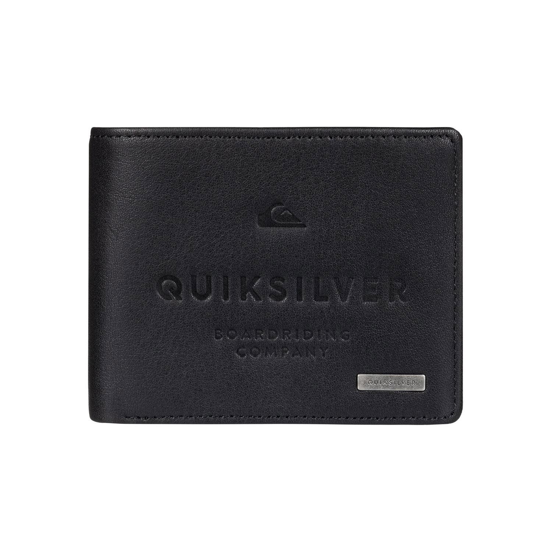 Peněženka Quiksilver Mack Iii black