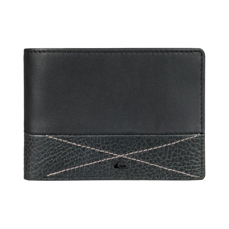 Peněženka Quiksilver New Classic Plus black