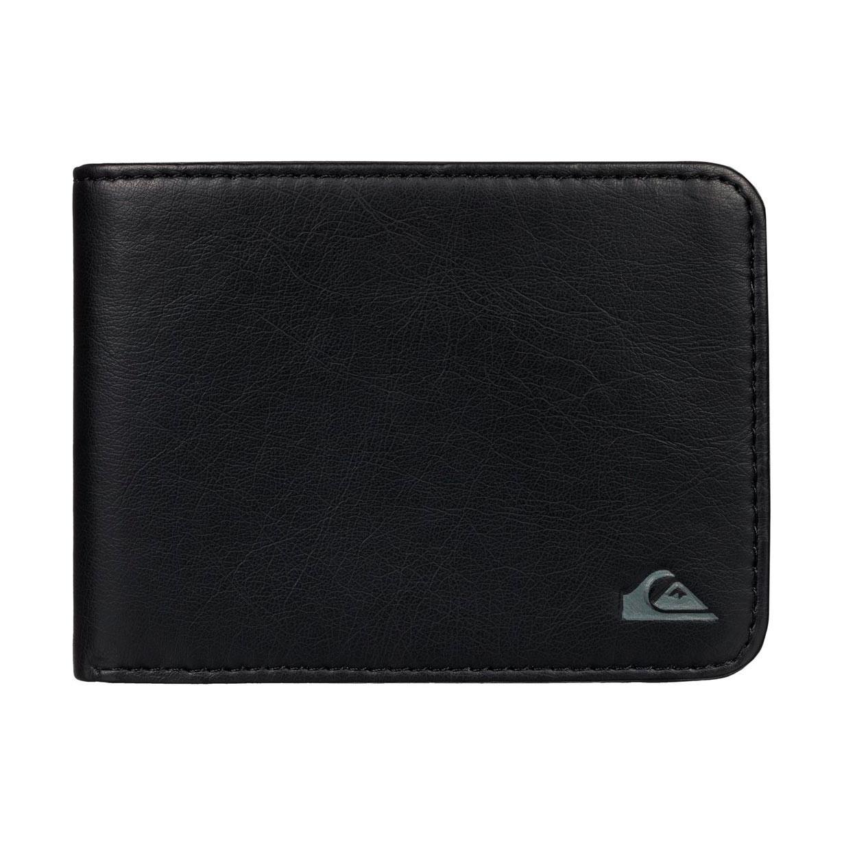 Peněženka Quiksilver Slim Vintage black