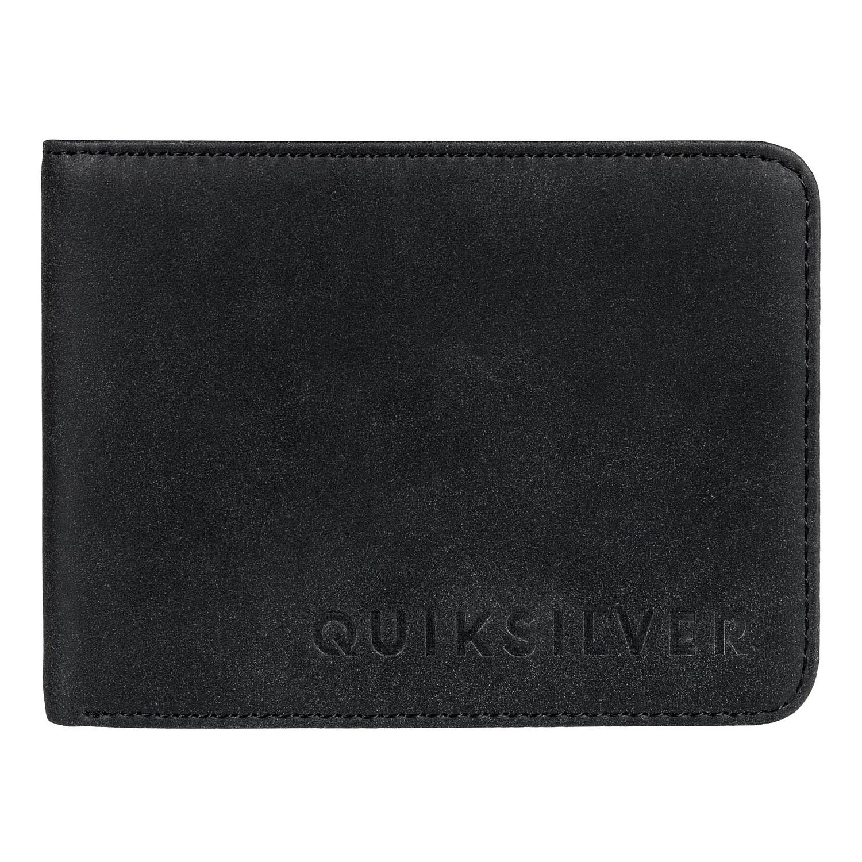 205575955bb1d Portfel Quiksilver Slim Vintage II black | Snowboard Zezula