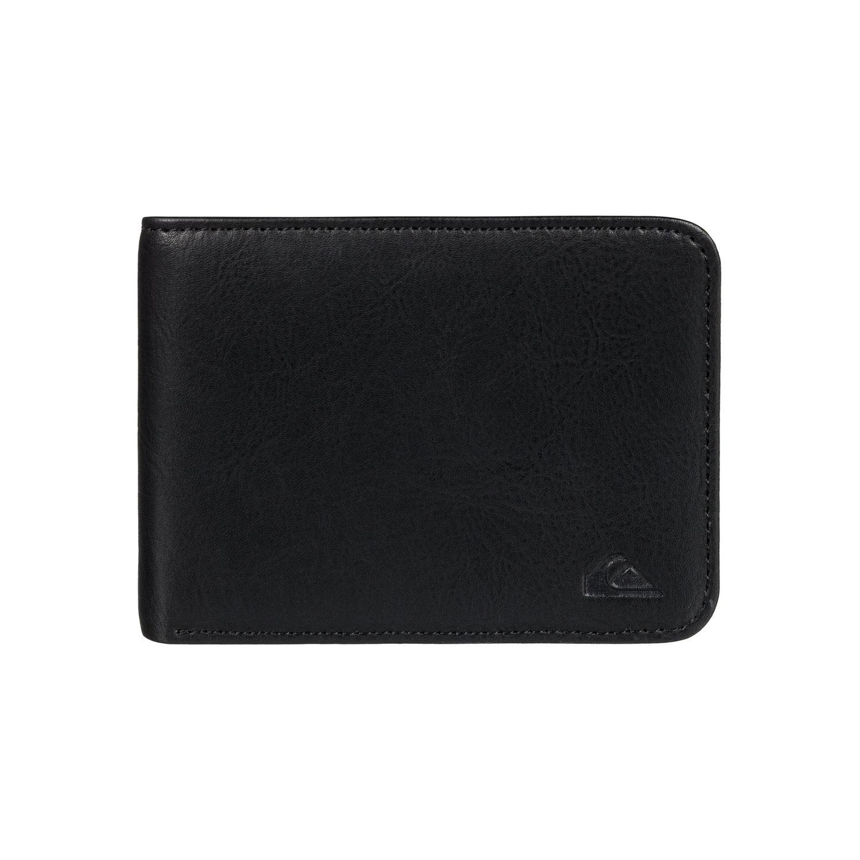 Peněženka Quiksilver Slim Vintage Ii black