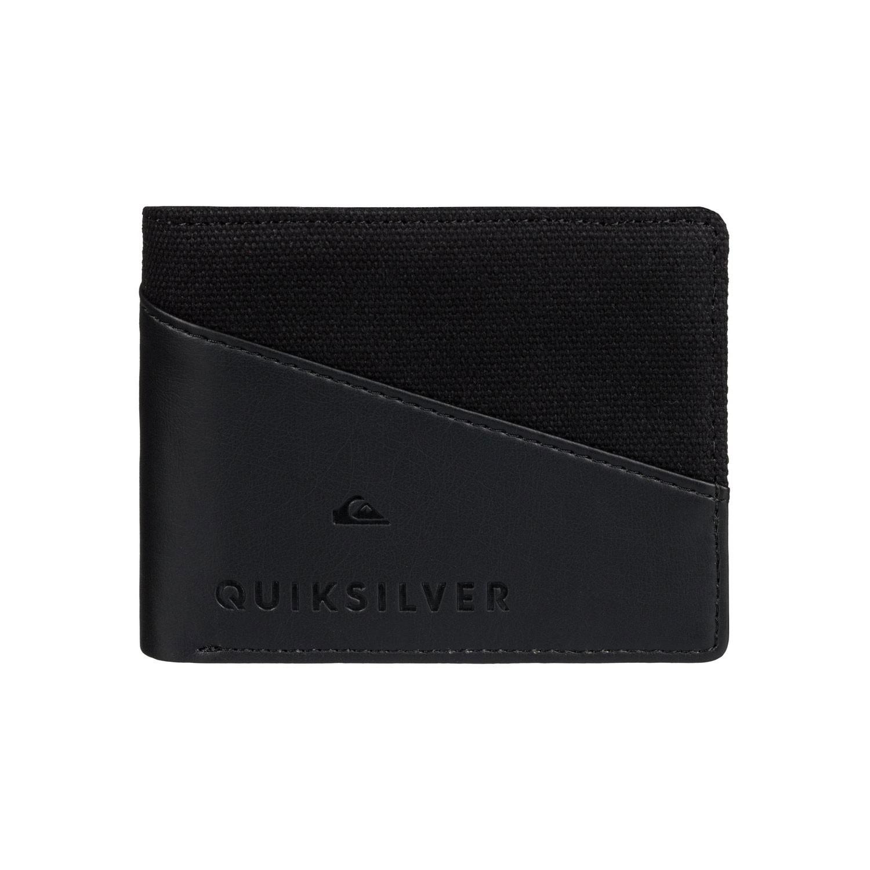Peněženka Quiksilver Supplied Ii oldy black