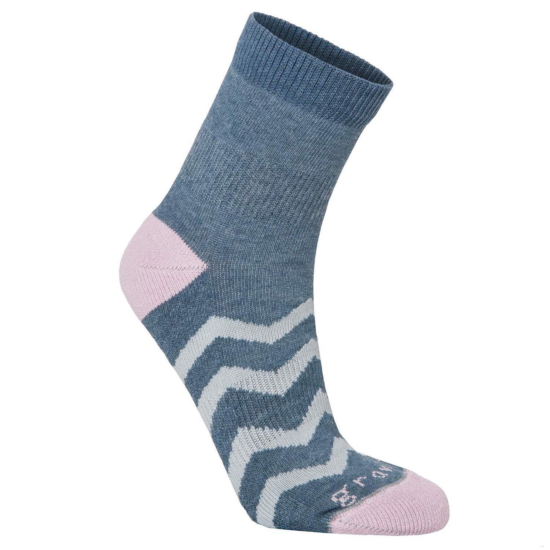 Ponožky Gravity Harmony jeans/grey