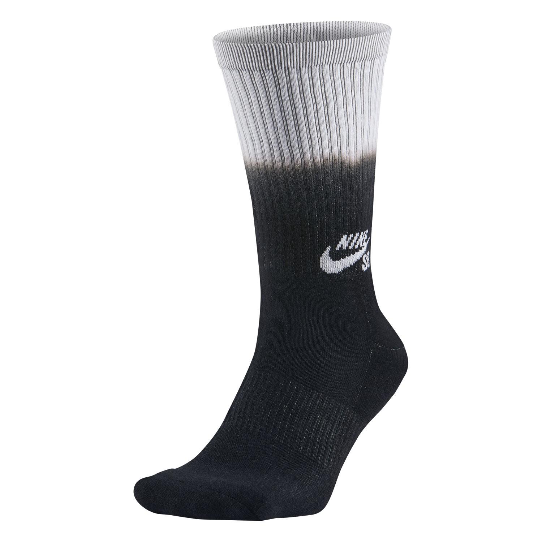 Ponožky Nike SB Fade Graphic Crew black/white/white