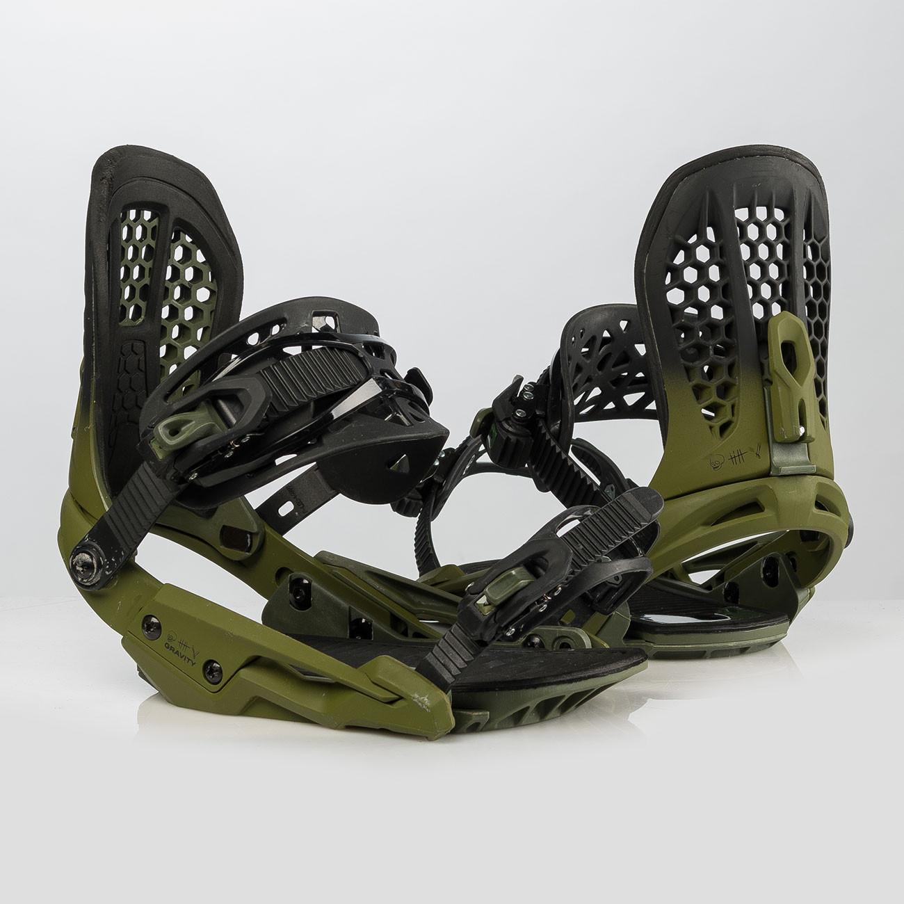 8804e99b4 Zľavy Gravity G3 black/olive | Snowboard Zezula