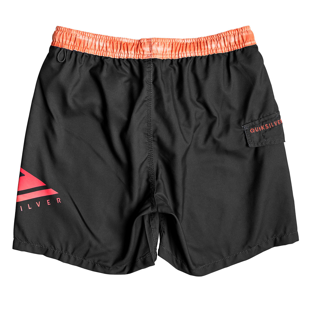 Boardshortky Quiksilver Critical Volley 17