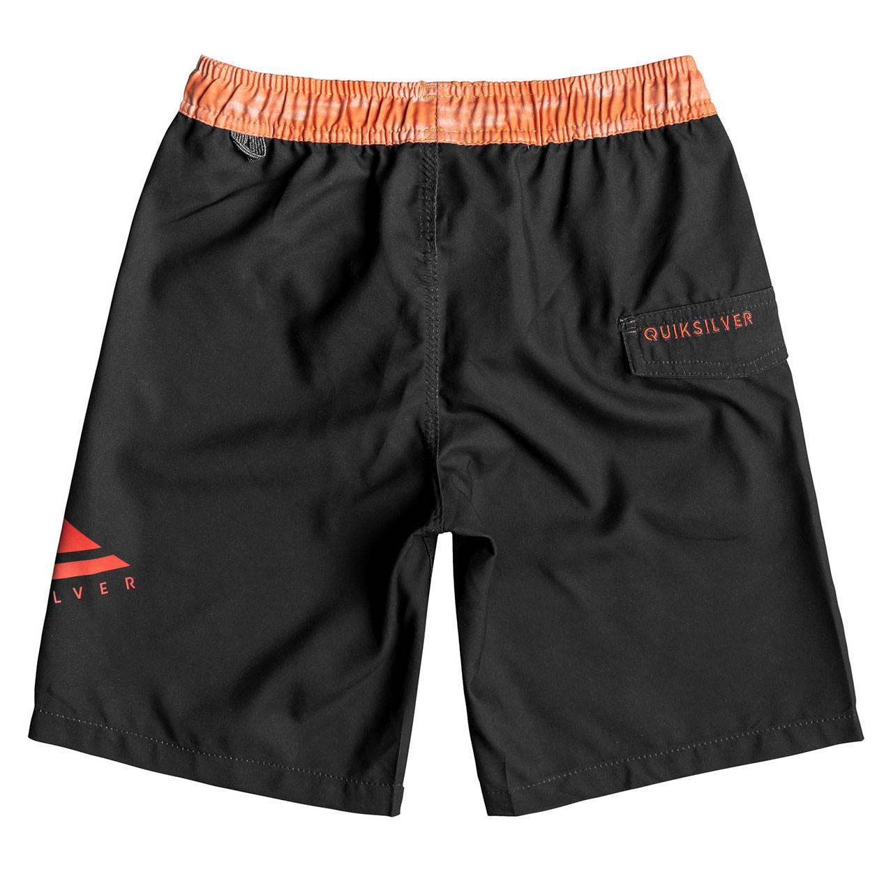 Boardshortky Quiksilver Critical Volley Youth 15