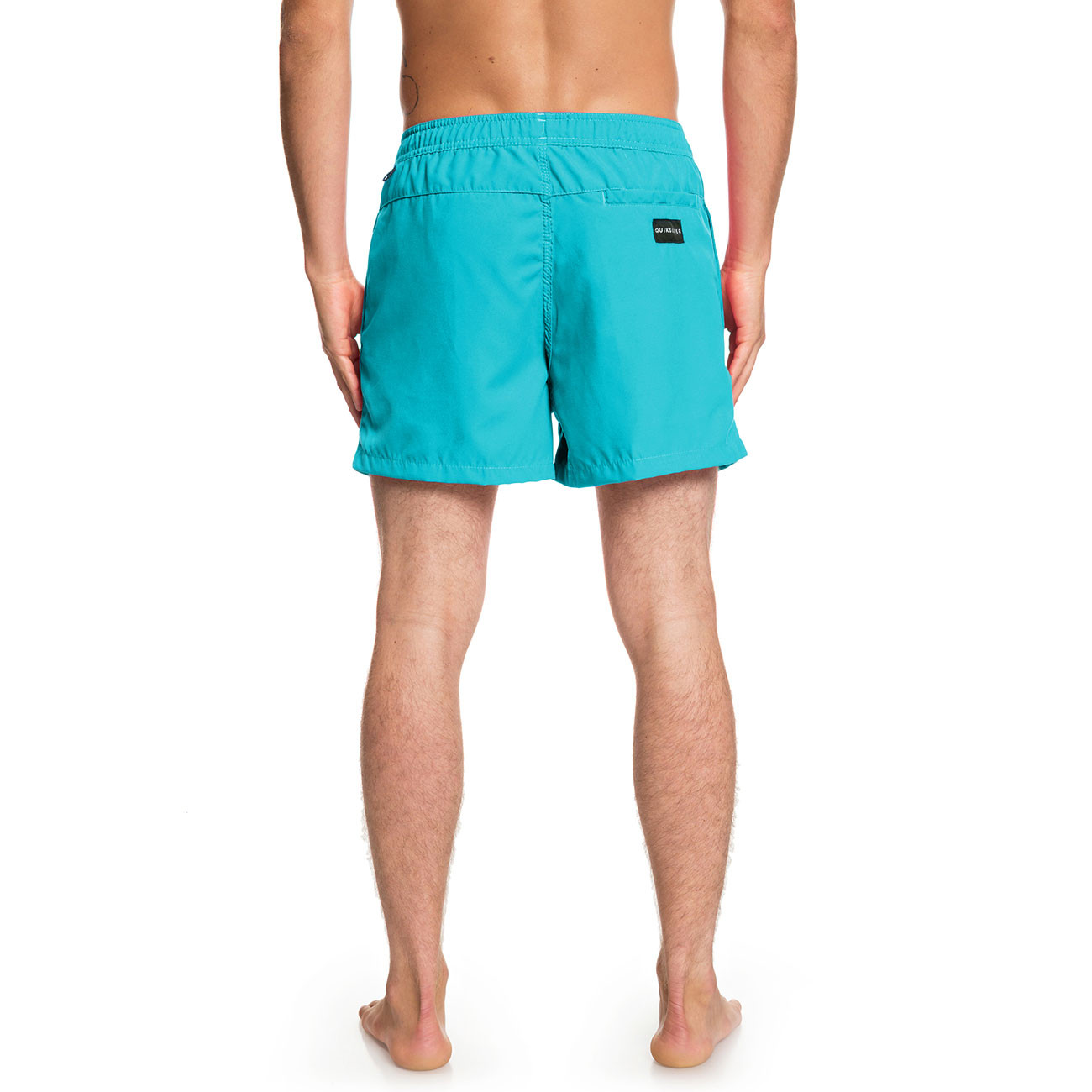 be0caf31c322b4 Strój kąpielowy Quiksilver Everyday Volley 15 atomic blue ...