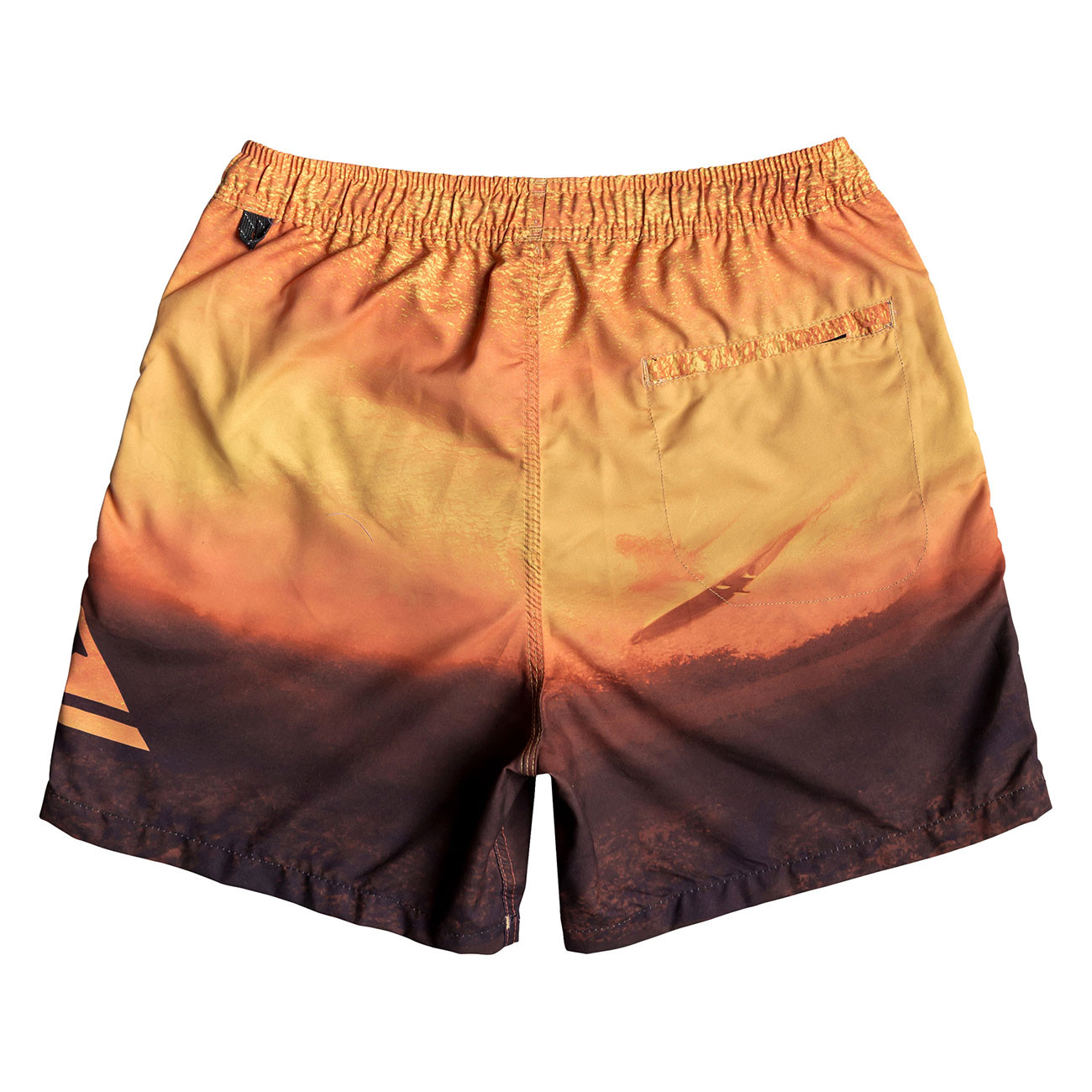 Boardshorts Quiksilver Heaven Volley 17