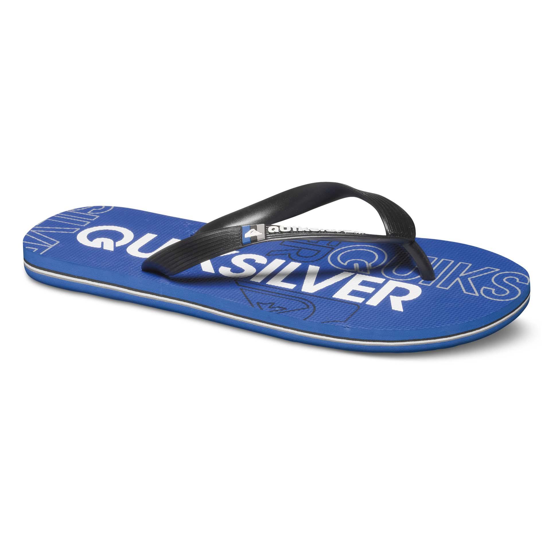 Flip-Flops Quiksilver Molokai Nitro
