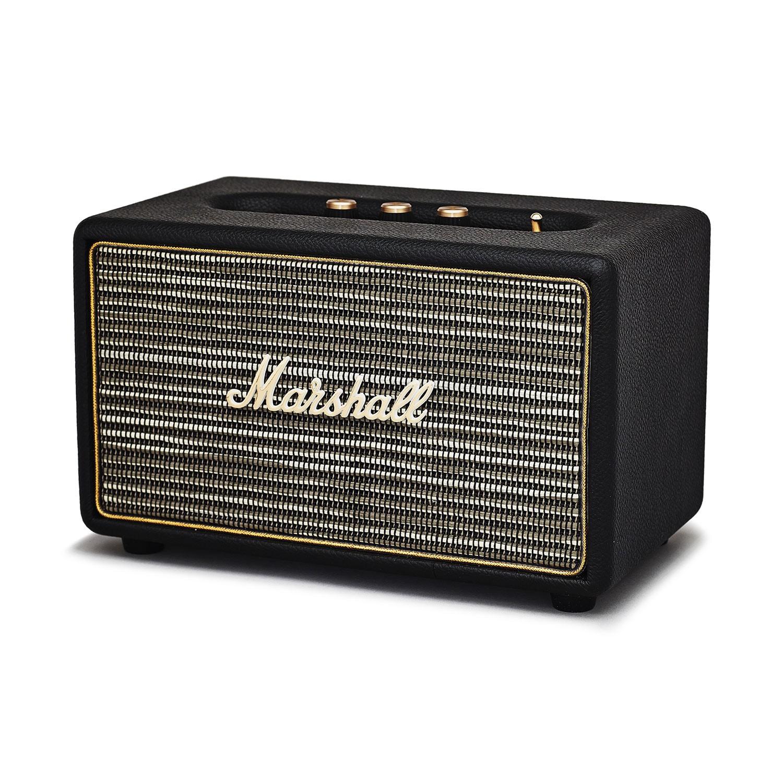 Reproduktor Marshall Acton Bluetooth black