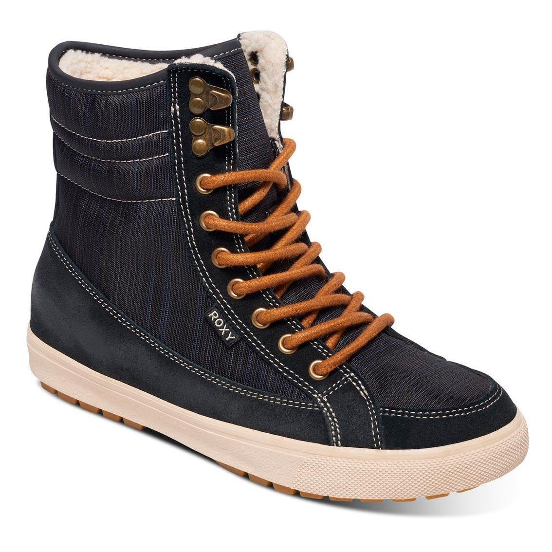 Zimní boty Roxy Anchorage II black vel.4 (37) 16 + doručení do 24 hodin