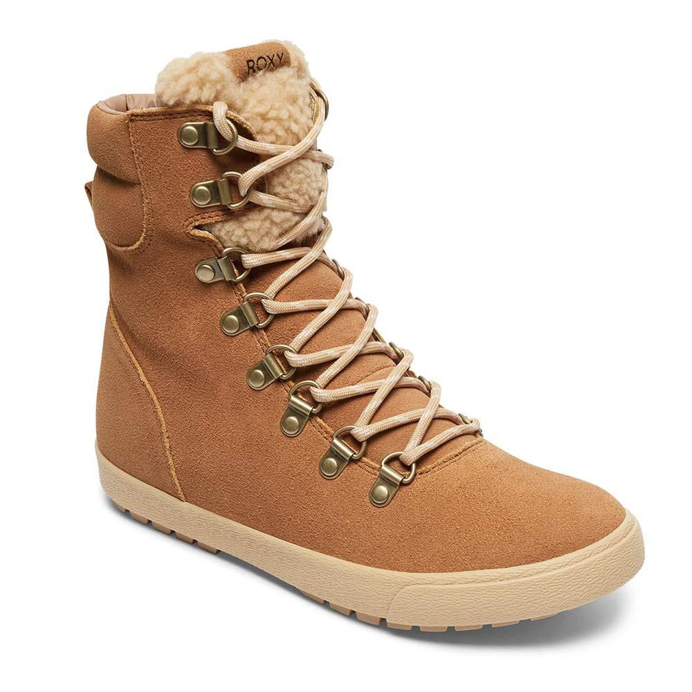 Zimní boty Roxy Anderson rust