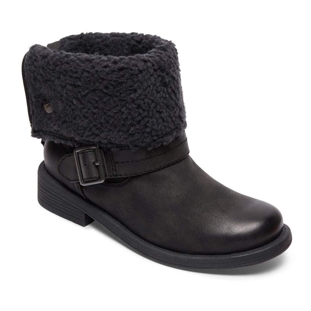 Zimní boty Roxy Andres black