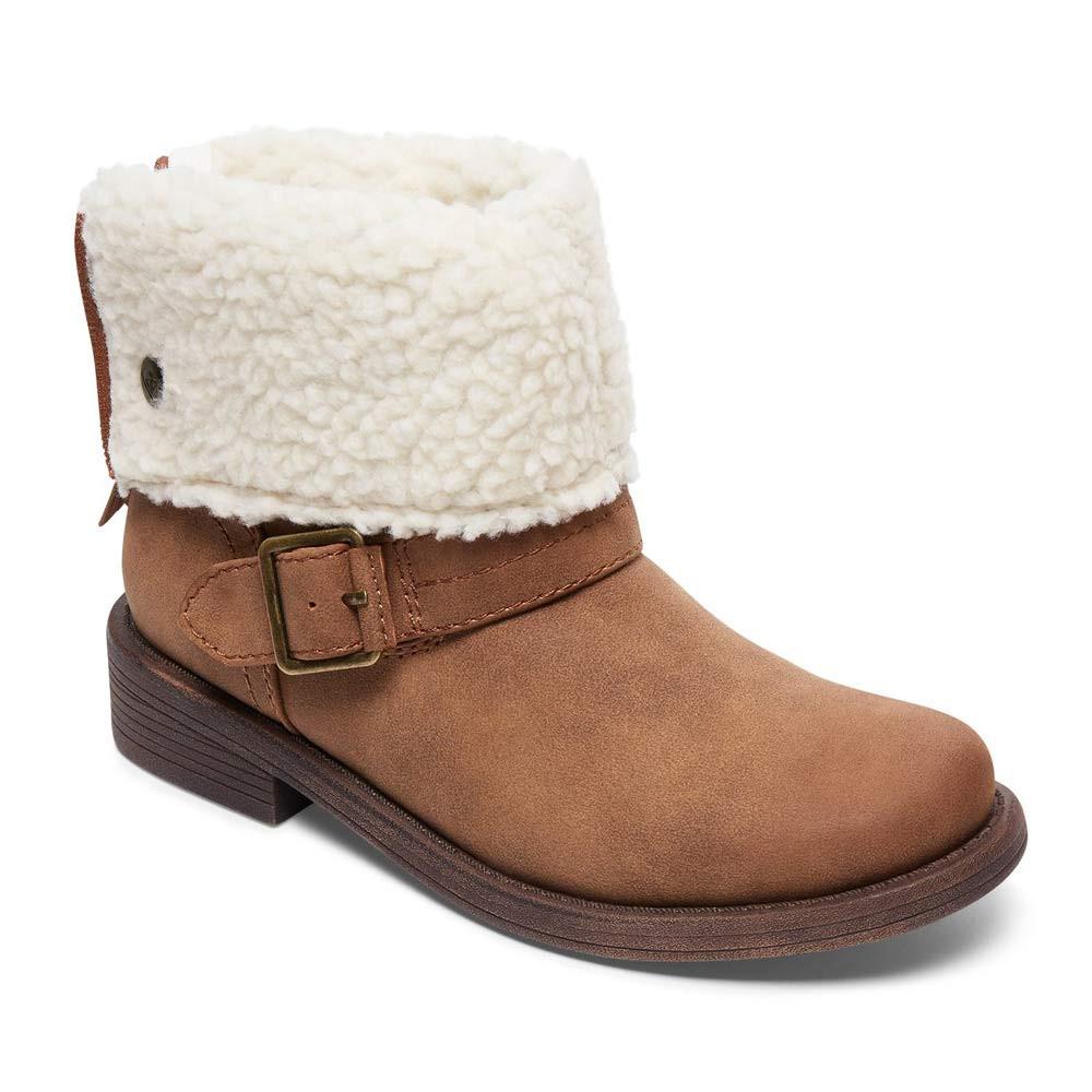 Zimní boty Roxy Andres tan