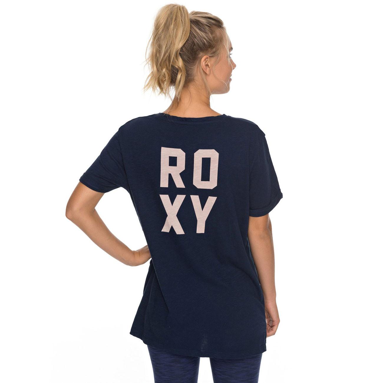 Fitness Roxy Challenge You B dress blues