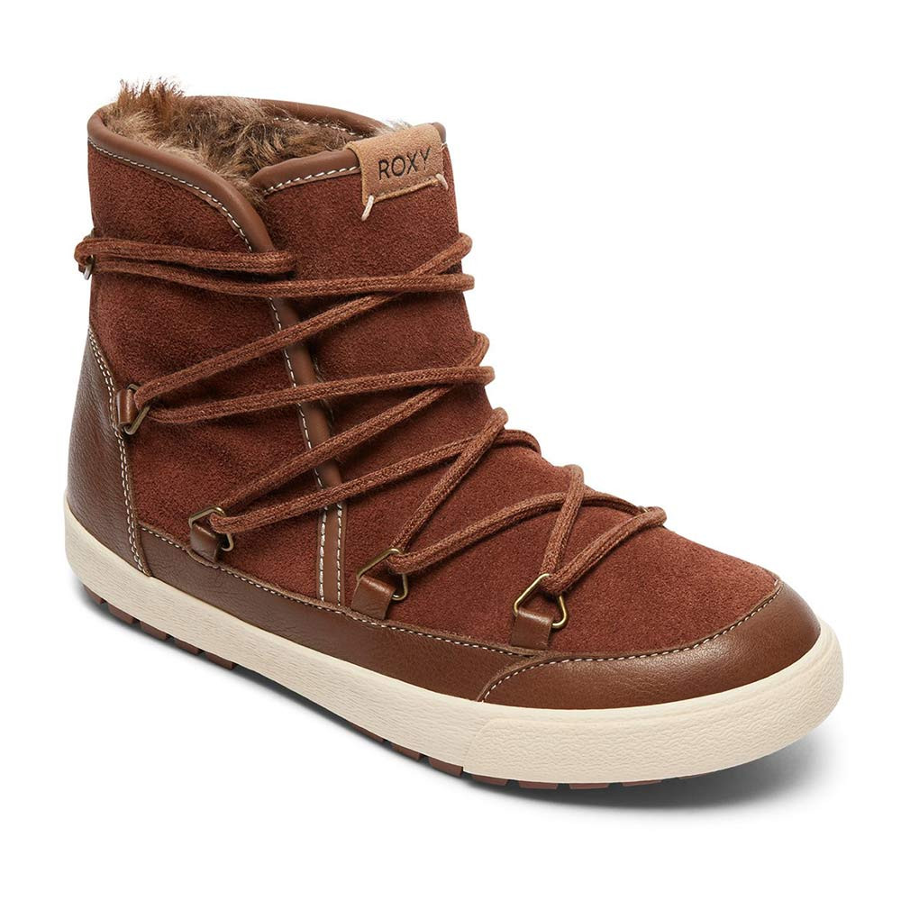 Zimní boty Roxy Darwin tan