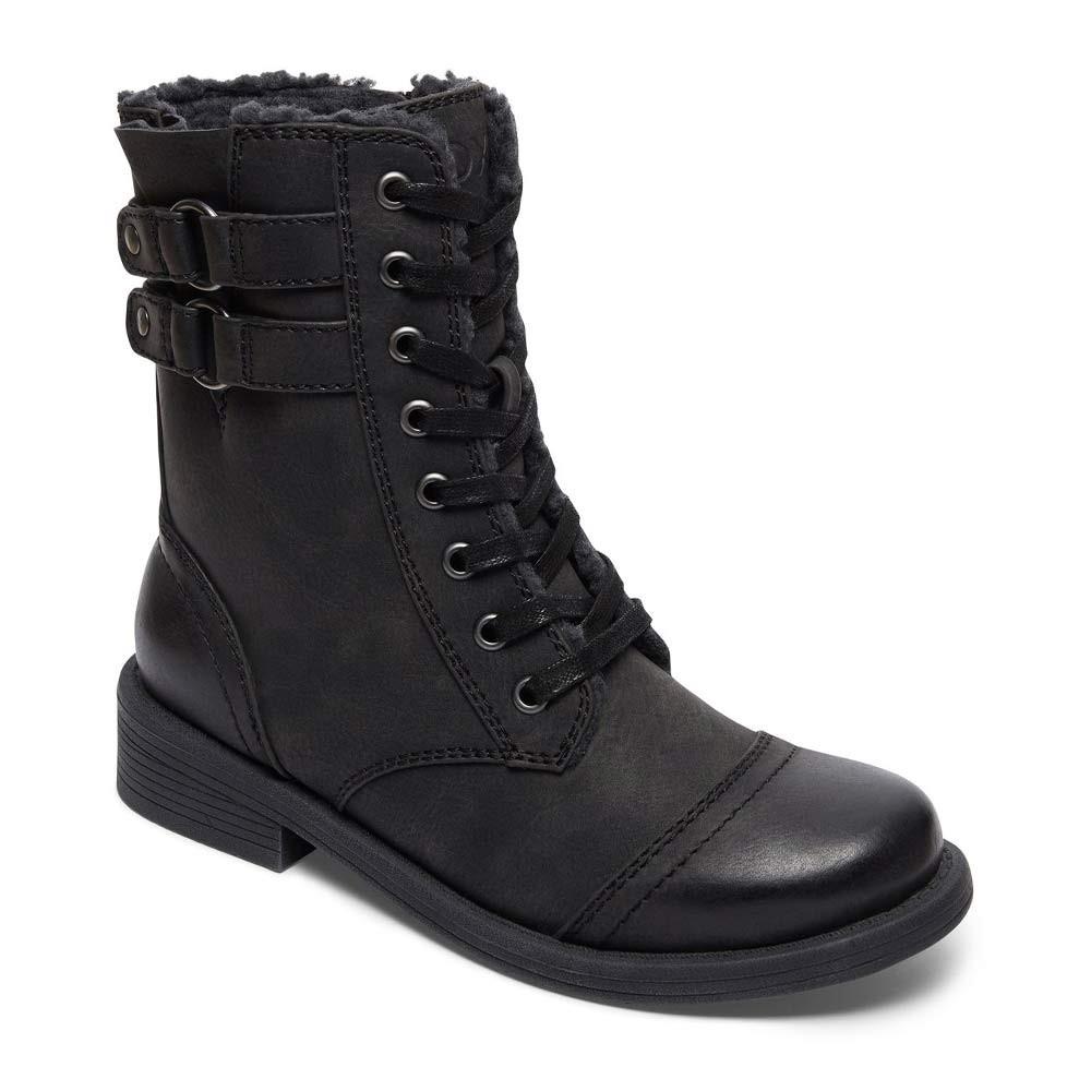 Zimní boty Roxy Dominguez black