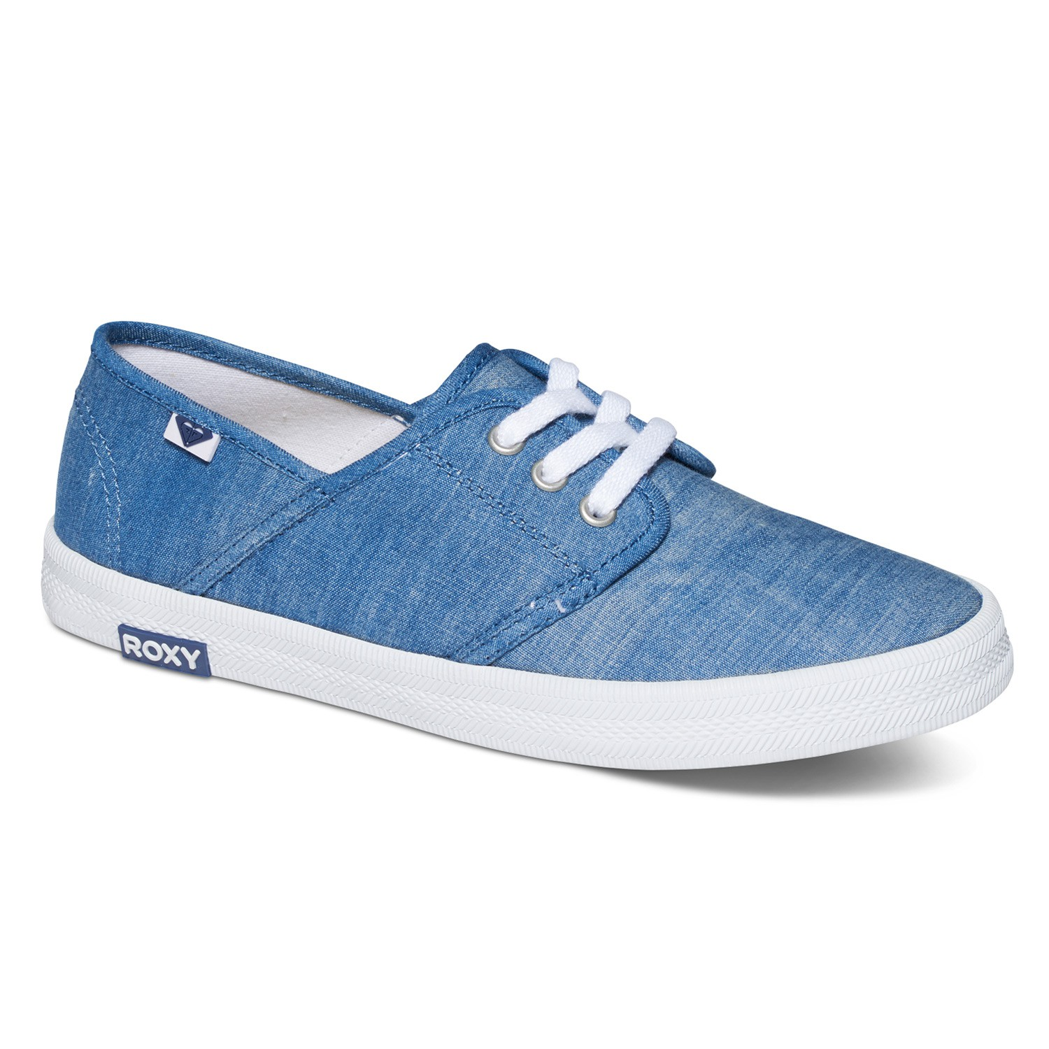 Tenisky Roxy Hermosa II light blue
