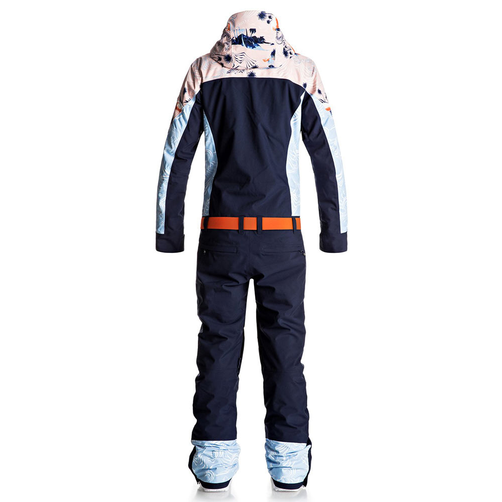 The Roxy® Women's Illusion Snow Suit has you covered from head to toe. You won't have to leave the slopes or your snowy backyard all day with the reliable and personalizing features this snow suit downdupumf.ga: $