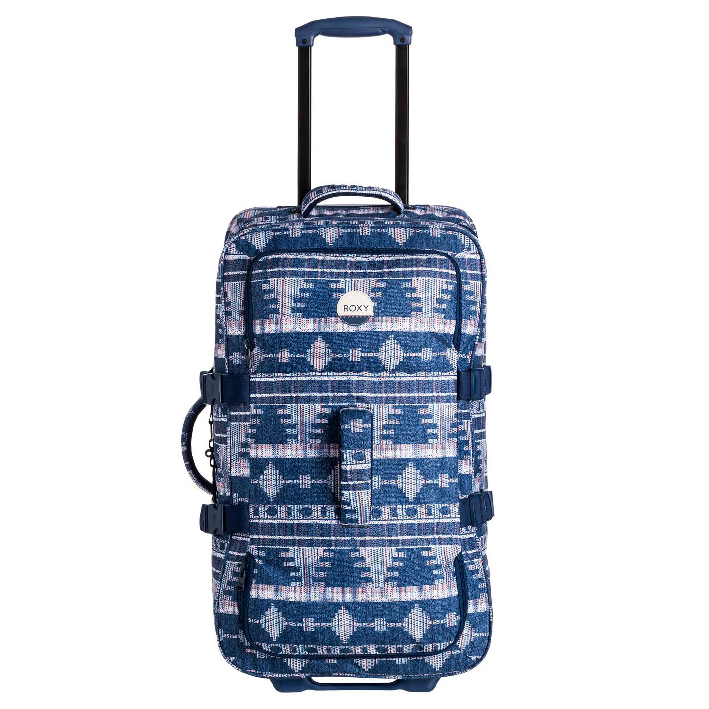 Cestovní taška Roxy In The Clouds akiya combo blue print vel.85L 67×38×30 cm 16 + doručení do 24 hodin