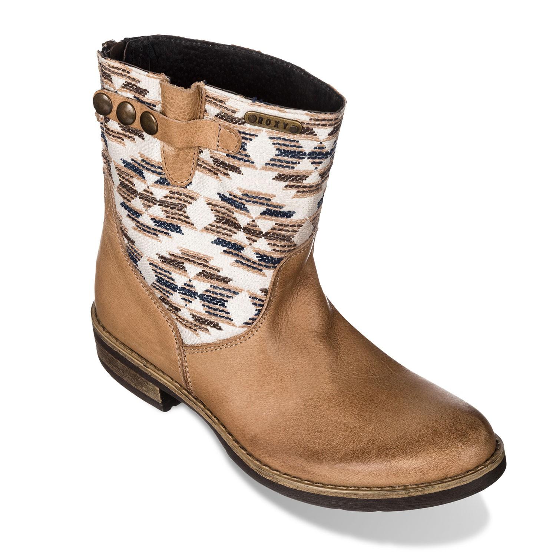 Zimní boty Roxy Jonna sand vel.5 (38) 14 + doručení do 24 hodin