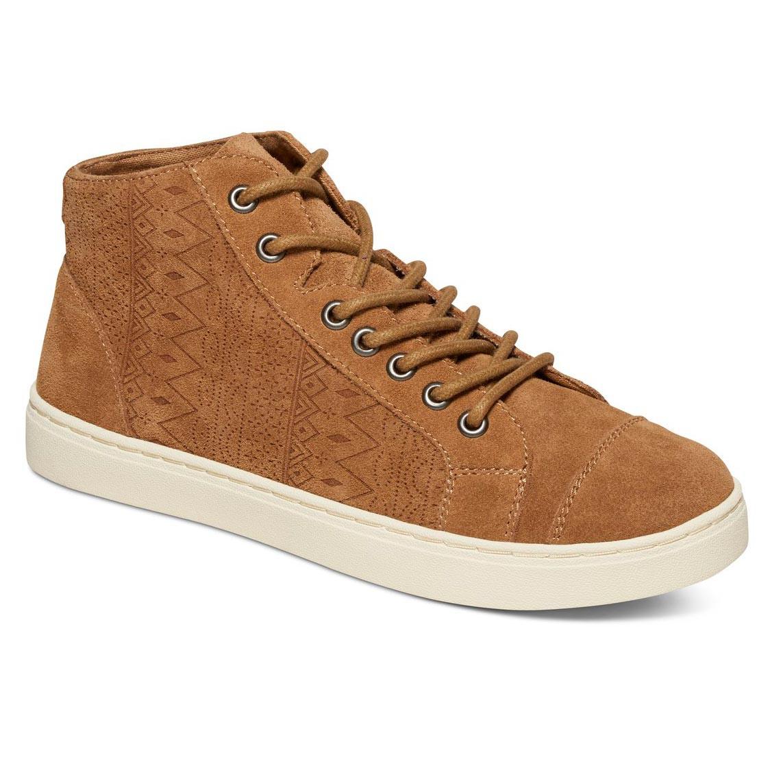 Zimní boty Roxy Melbourne tan