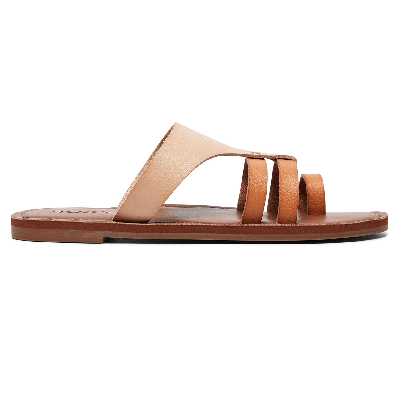 2b2ce1f756 Sandals Roxy Pauline tan