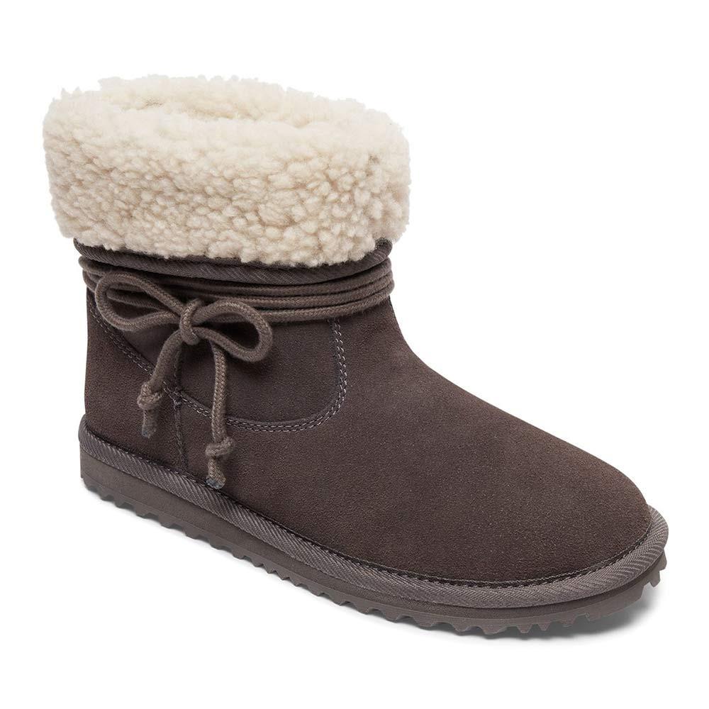Zimní boty Roxy Penny charcoal