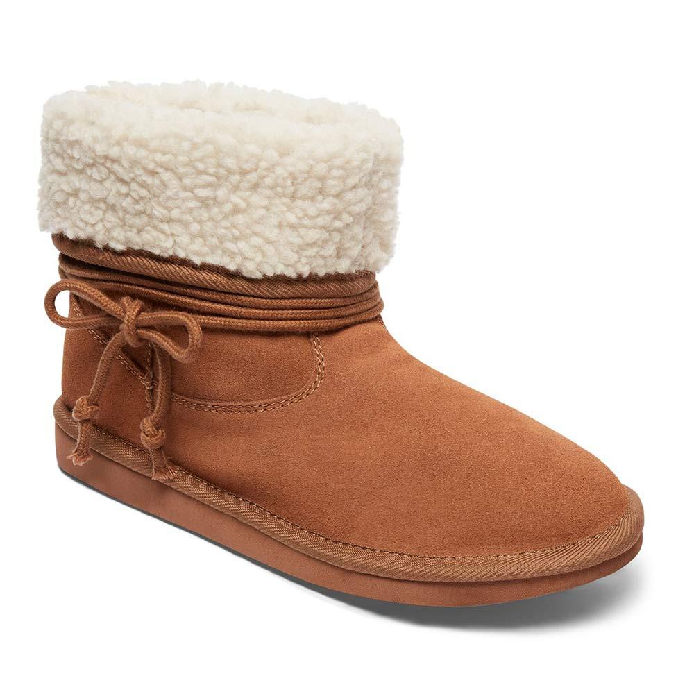 Zimní boty Roxy Penny tan
