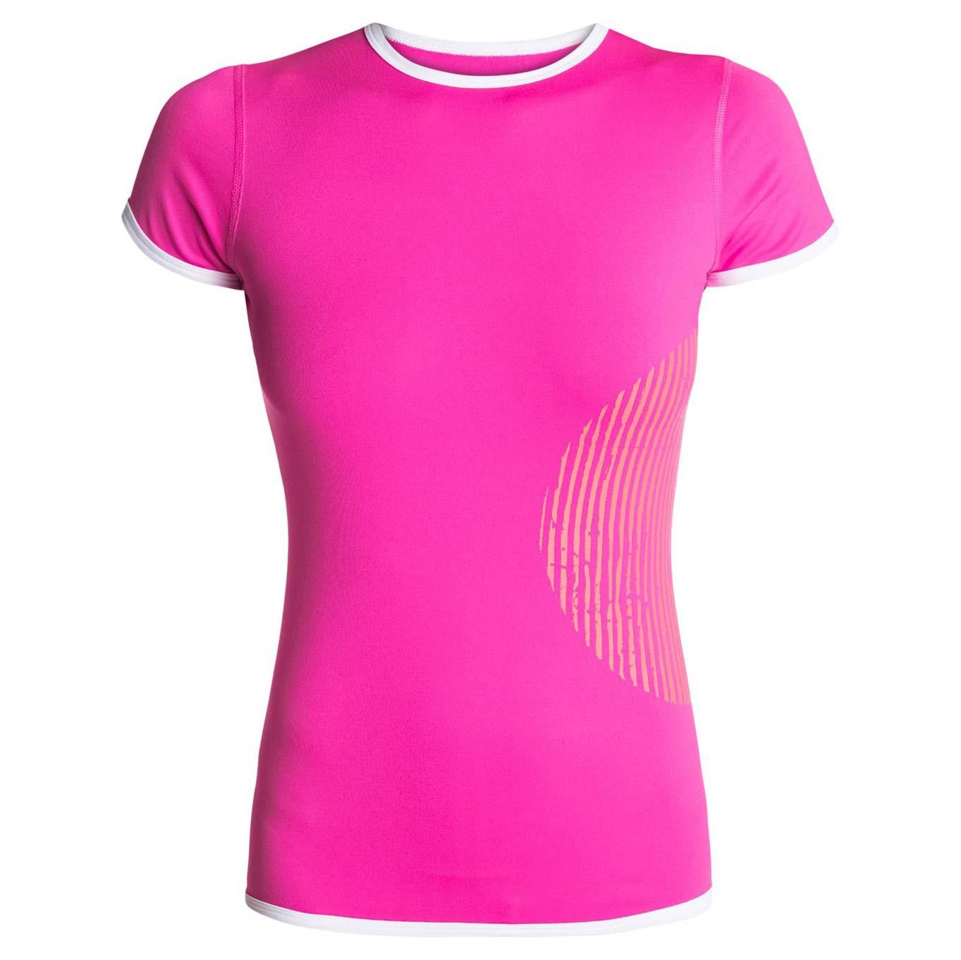 Lycra Roxy Roxy Sunset Ss paradise pink vel.XS 15 + doručení do 24 hodin