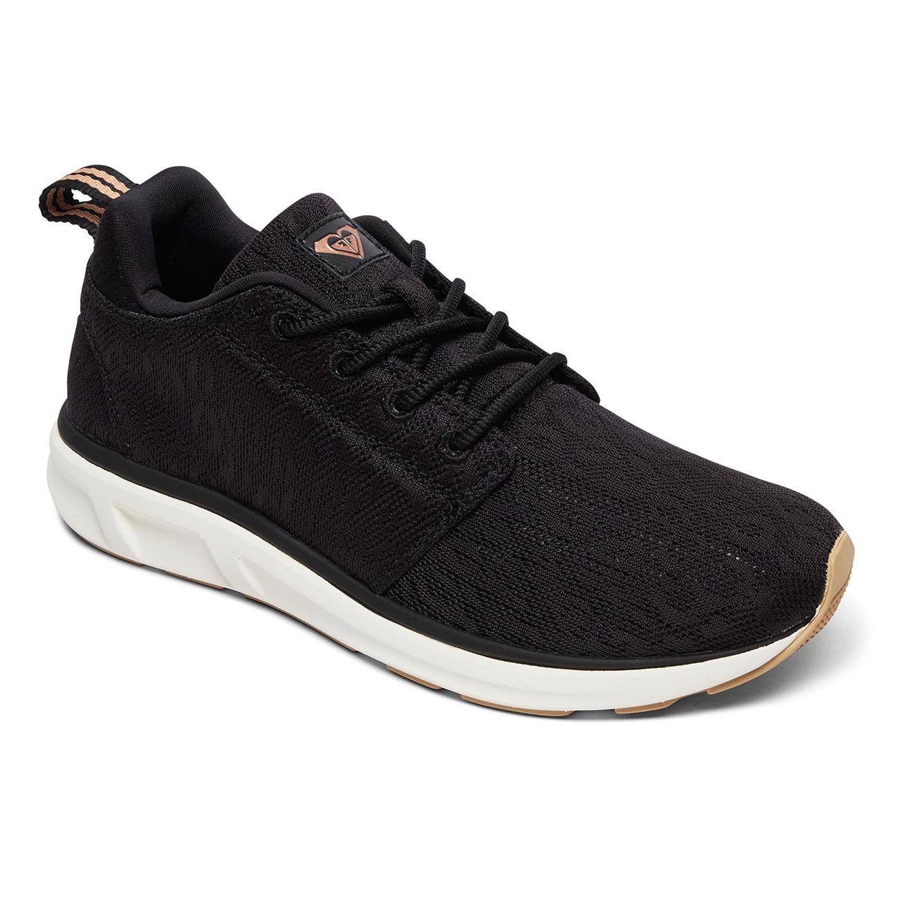 Sneakers Roxy Set Session II black