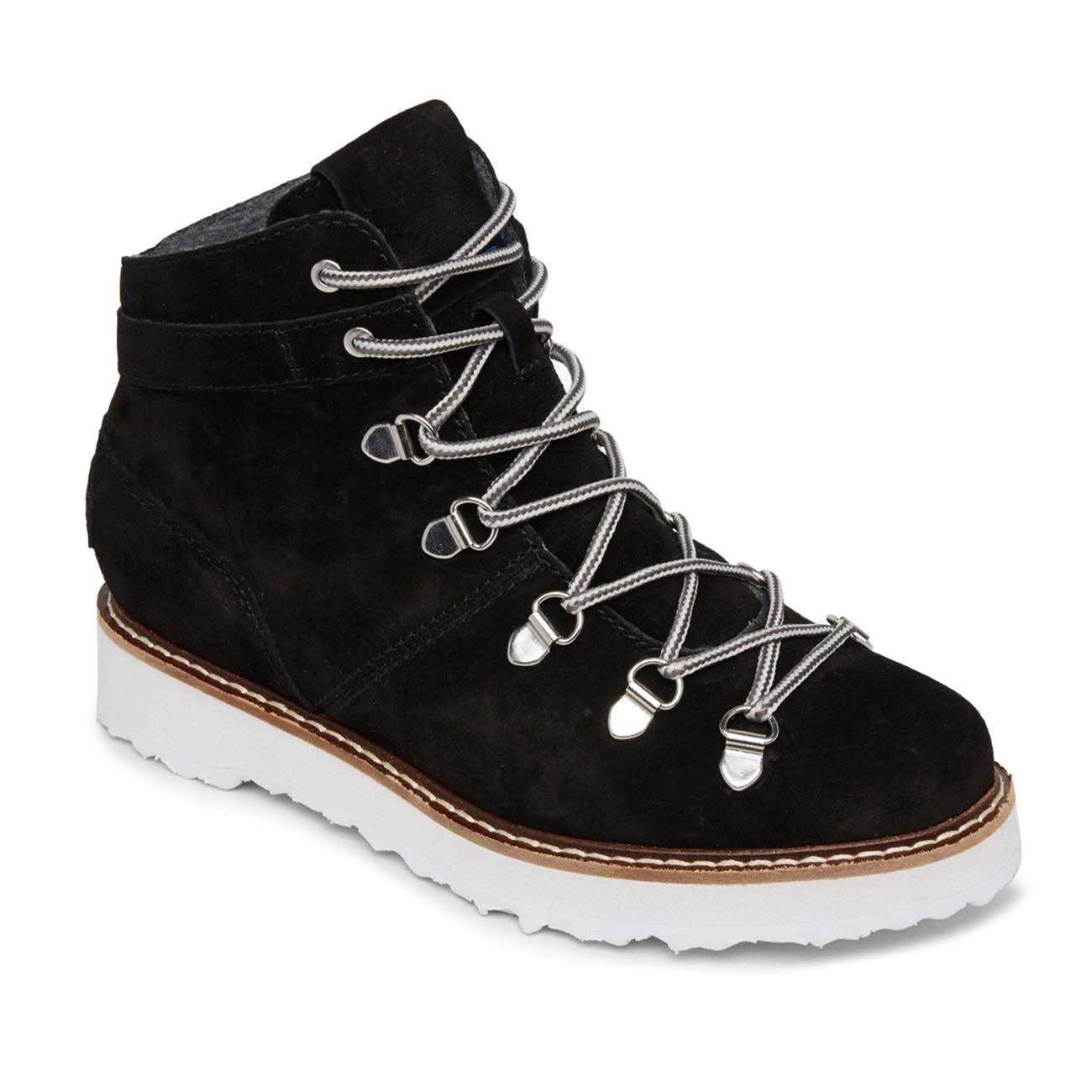 Winter shoes Roxy Spencir black