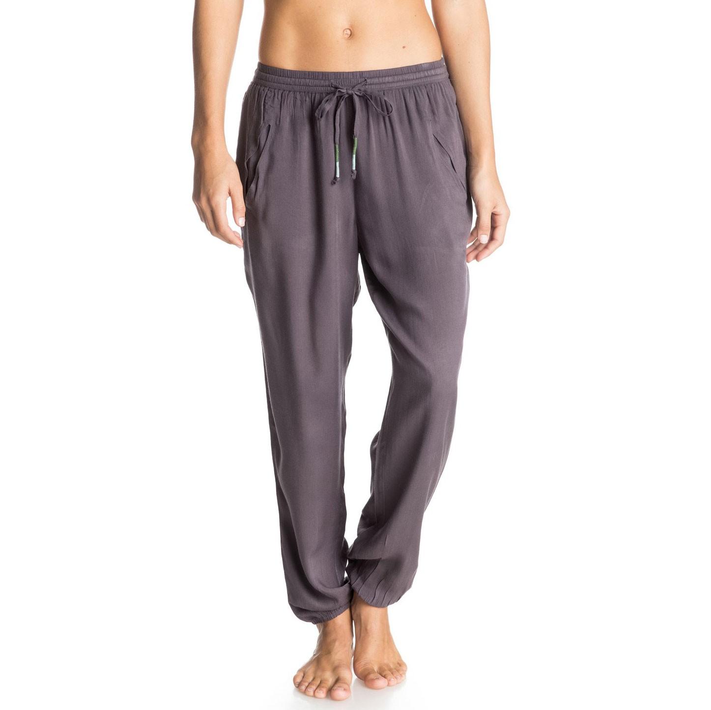 Kalhoty Roxy Sunday Noon Solid dark midnight vel.XS 16 + doručení do 24 hodin