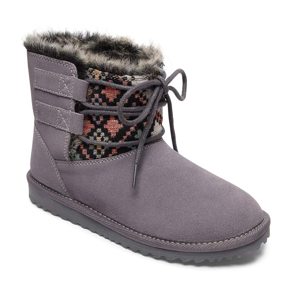 Zimní boty Roxy Tara grey