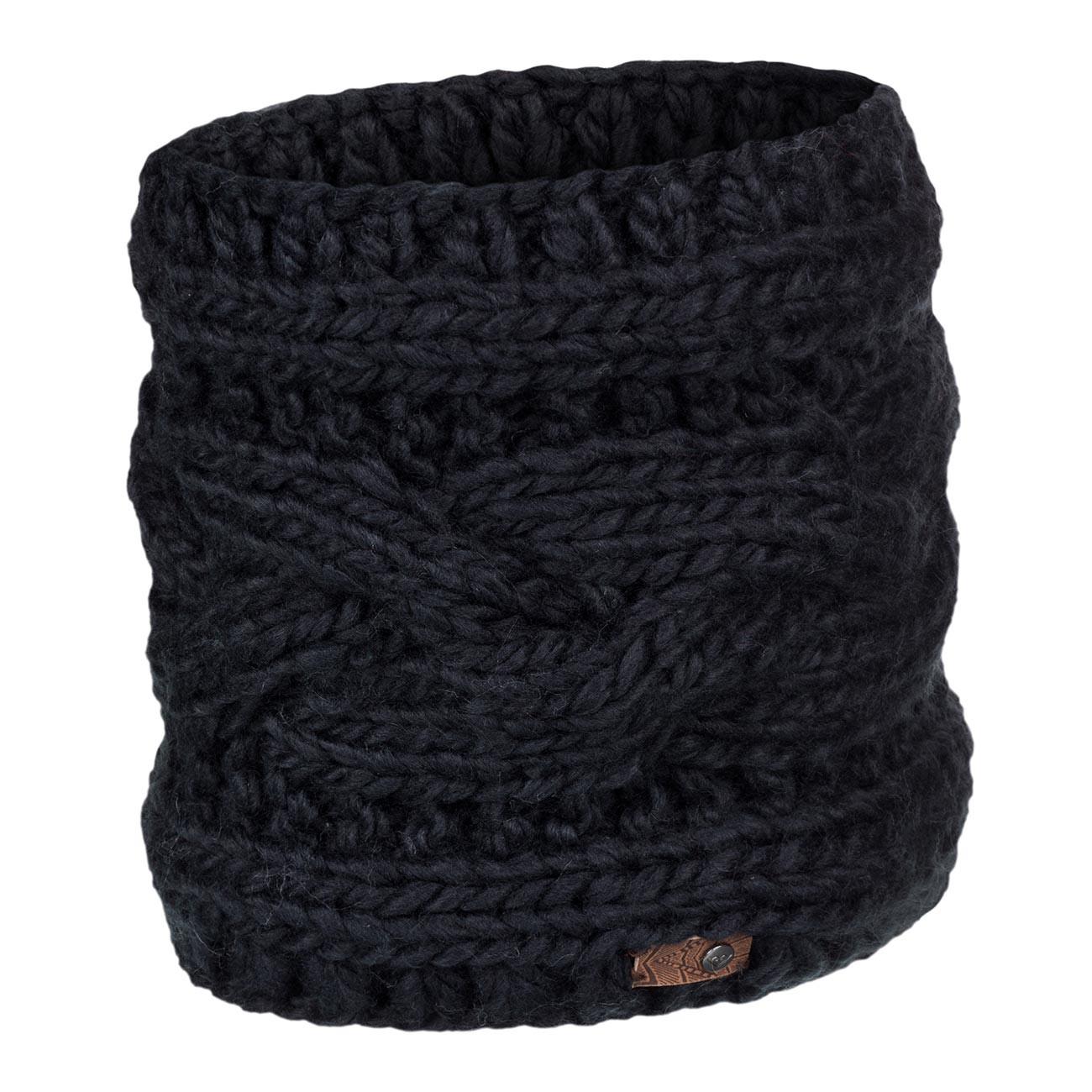 Nákrčník Roxy Winter Collar true black