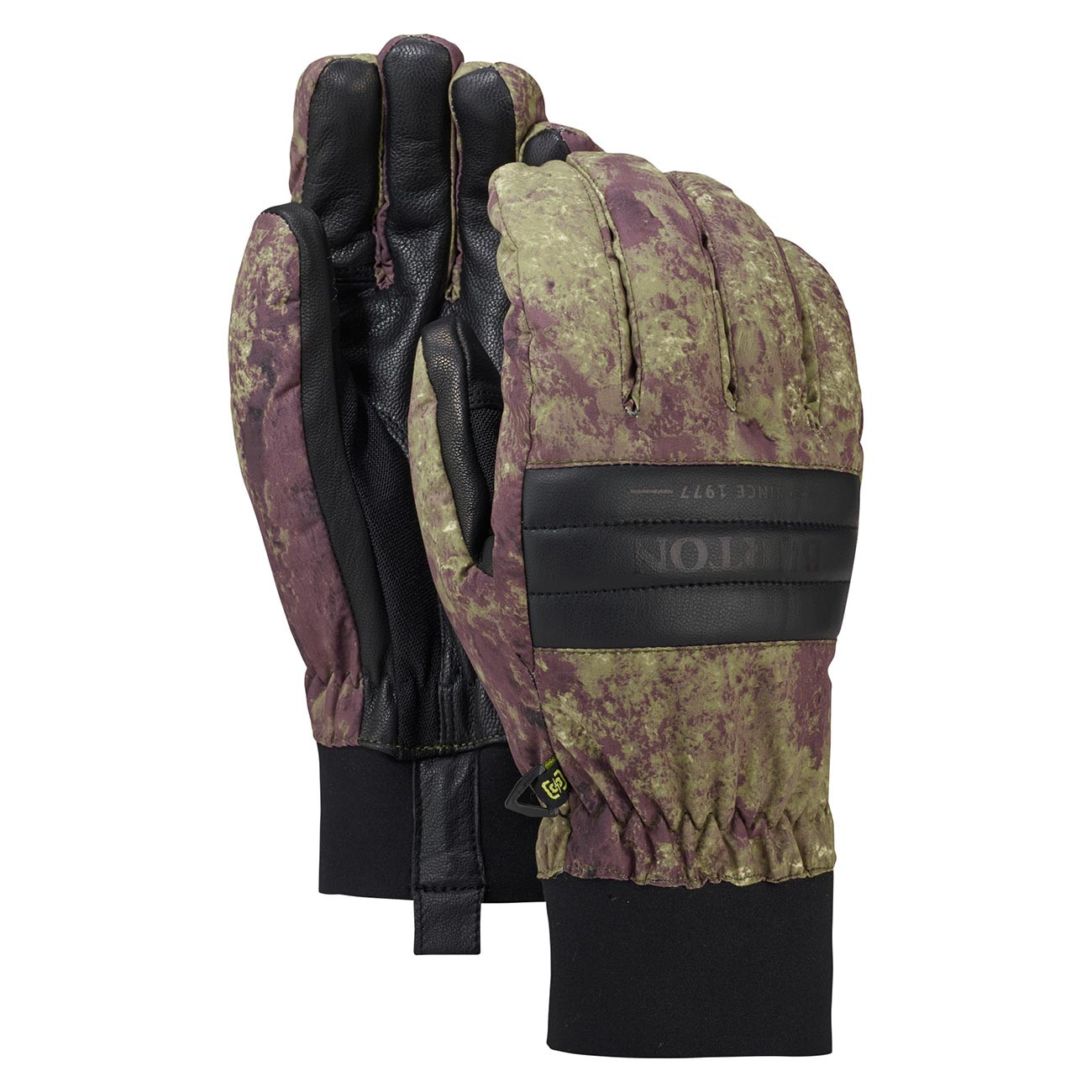 Rukavice Burton Dam Glove amazonis